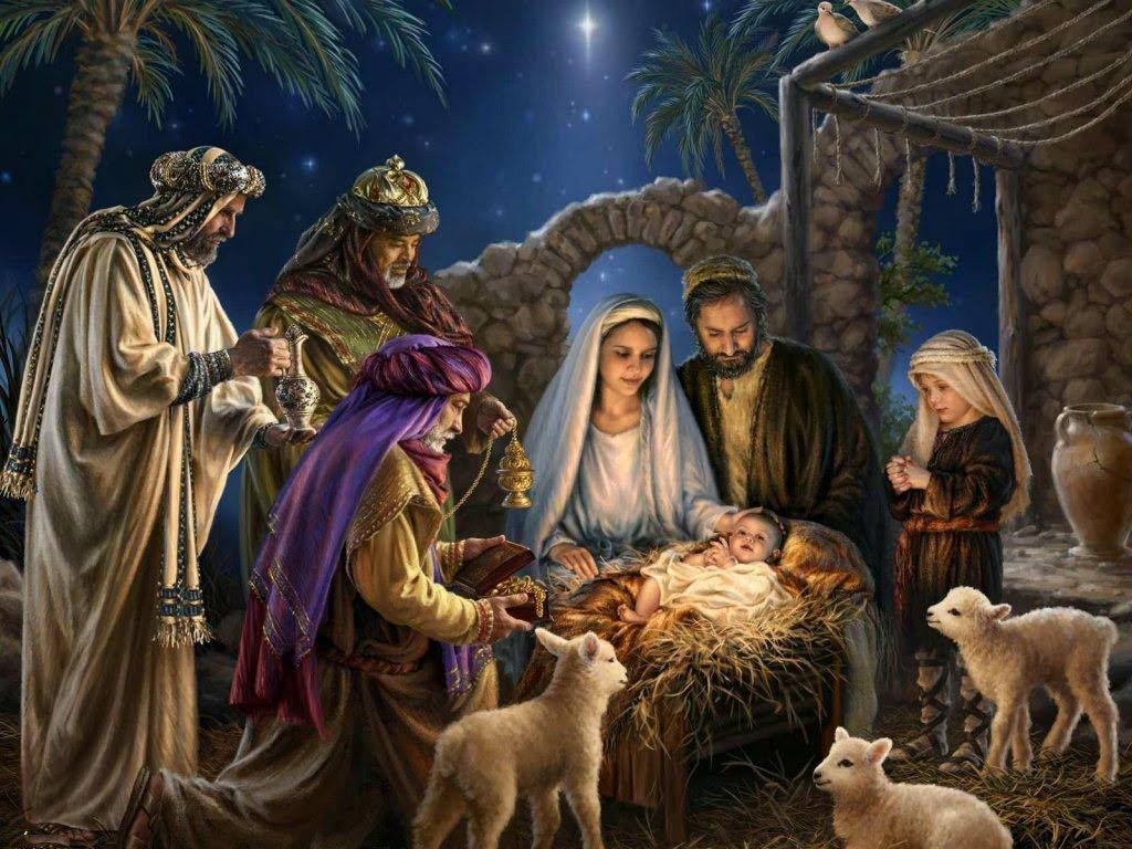 <P>Поздравляем с Рождеством Христовым!</P>