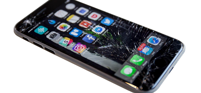 Покупаем Битые модуля на iPhone